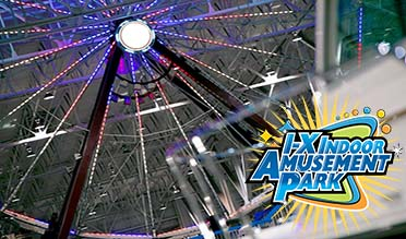 Buy Here Pay Here Cleveland Ohio >> I-X Indoor Amusement Park