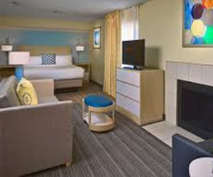 Hotel Accommodations – I-X Indoor Amusement Park